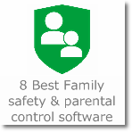 8 Best Family safety & parental control software