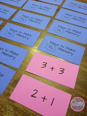 https://www.teacherspayteachers.com/Product/Differentiated-Number-Bond-Memory-2368725