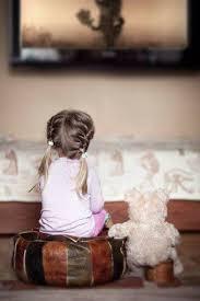 الحرمان العاطفي عند الاطفال