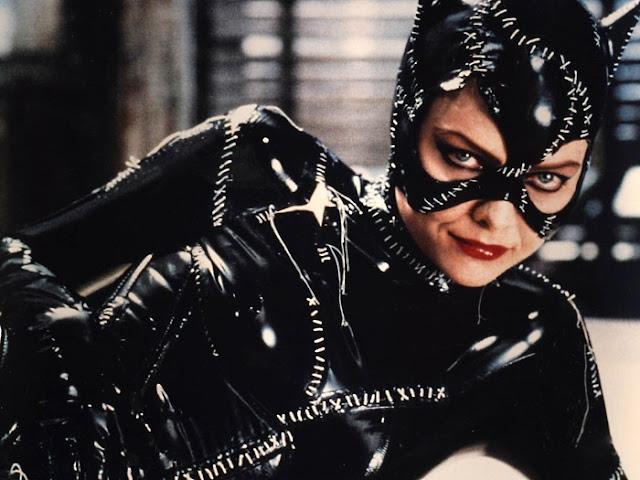 Michelle Pfeiffer - Mulher Gato (Placcido)