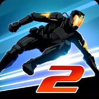 Vector 2 Apk Download Mod