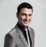 Biodata Christian Sugiono Pemeran Aiden Film SABRINA