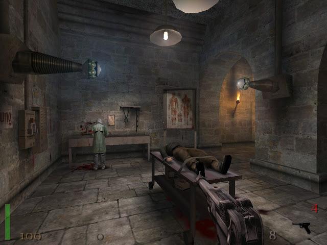 Return To Castle Wolfenstein Apk + Data 2 1 Android Download