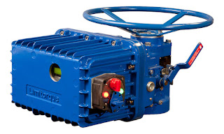 Limitorque Electric Valve Actuator