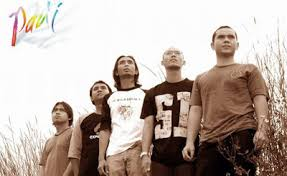 Chord Gitar Band Padi - Begitu Indah