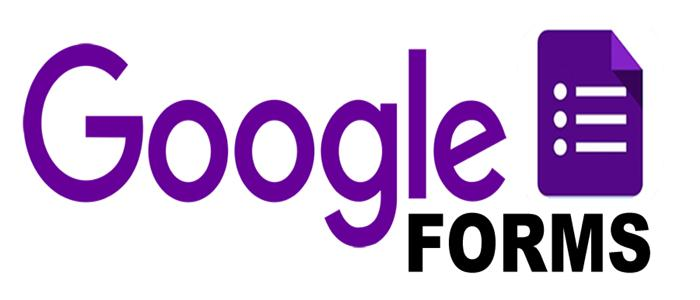 How to Embed Google Form in Blogger
