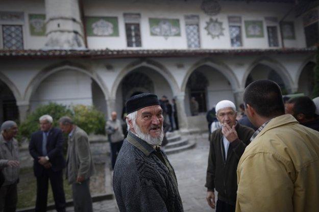 Η Τουρκία ζητάει από τη Μόσχα την αποφυλάκιση των κρατούμενων Τατάρων της Κριμαίας