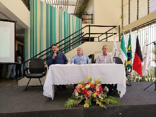 Programa Reitoria Itinerante visita Campus Picuí