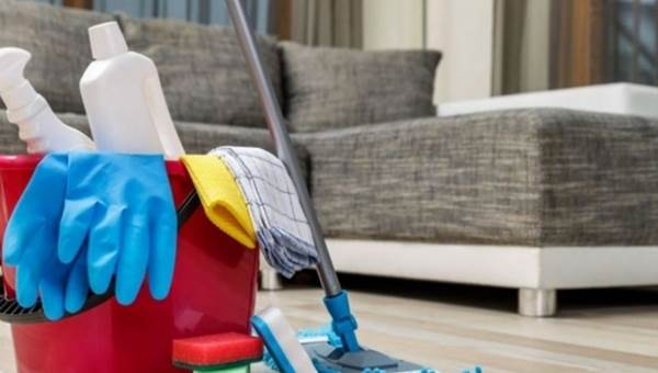 El servicio doméstico podrán trabajar de lunes a viernes