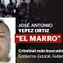 """""""El Marro"""" líder del cártel de Santa Rosa de Lima que amenazó a AMLO"""