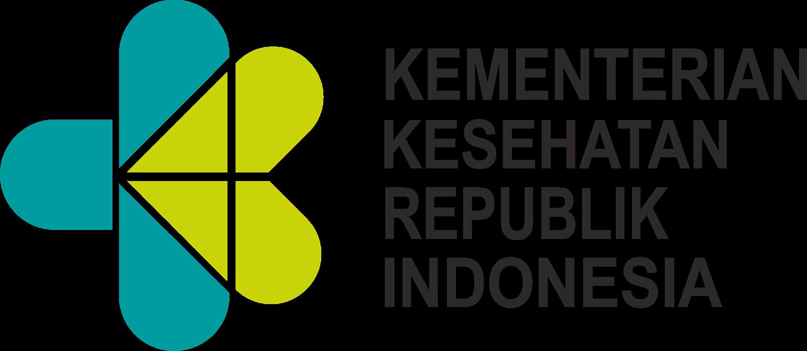 Image result for logo kementerian kesehatan