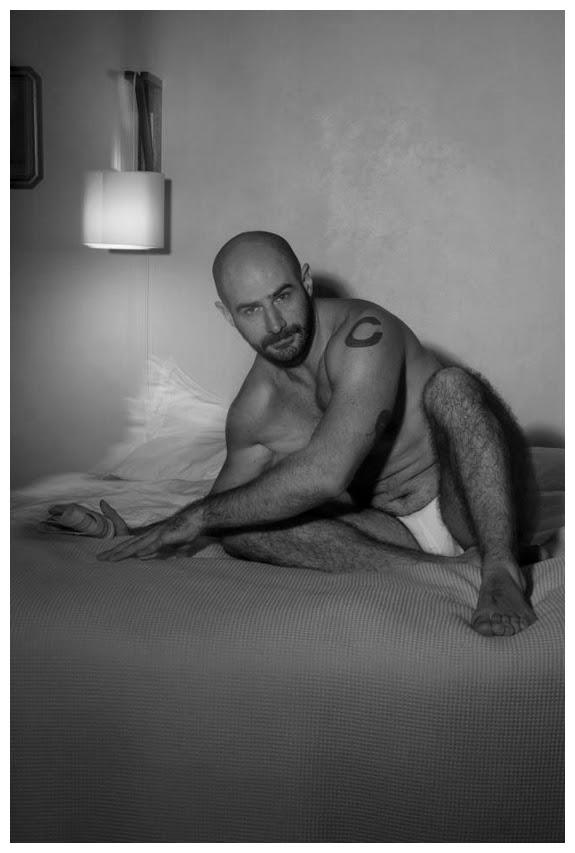 BrunO (I), by Grand Hotel Studio aka André Moreira ft Bruno Legitimo.