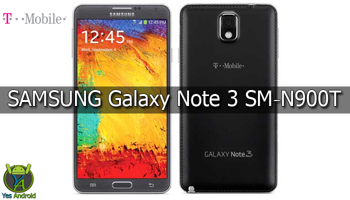 Download N900TUVSFPL1 | Galaxy Note 3 SM-N900T