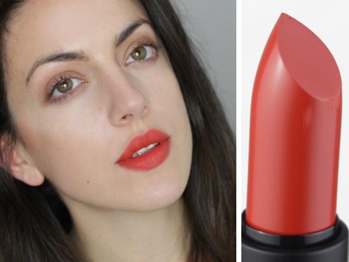 Just matte lipstick 070 koi