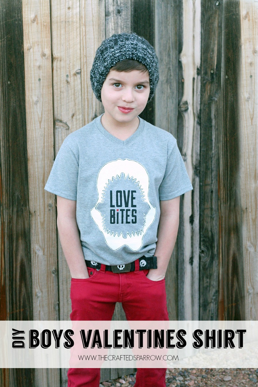 Larissa Another Day Boy Approved Valentine T Shirts