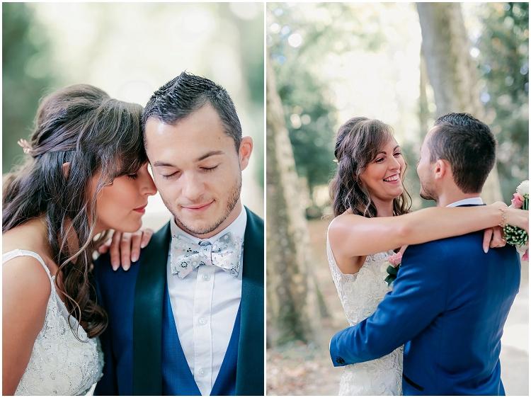 mariage milly la foret photographe