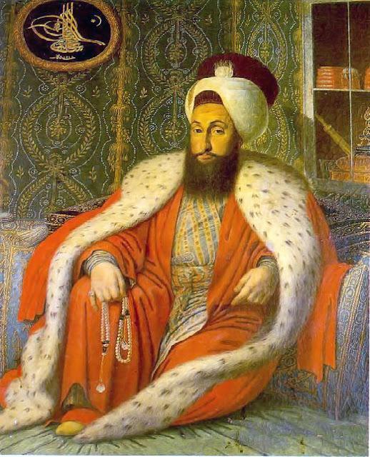 السلطان الغازي سليم خان الثالث، رائد الحركة الإصلاحية في الدولة العثمانية