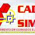 Onde posso encontrar o CADe_SIMU?