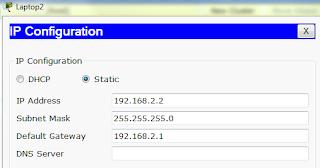 Lengkap Cara Gampang Konfigurasi EIGRP di Cisco Packet Tracer 50
