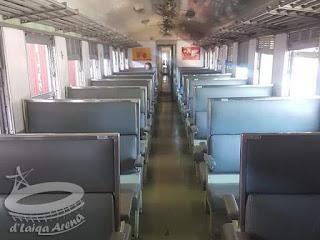 interior gerbong