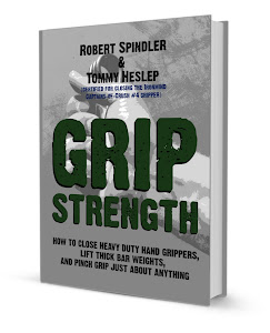 A Complete Guide to Grip Strength