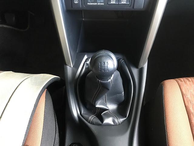 Đánh giá xe Innova 2018 phiên bản E ảnh 24