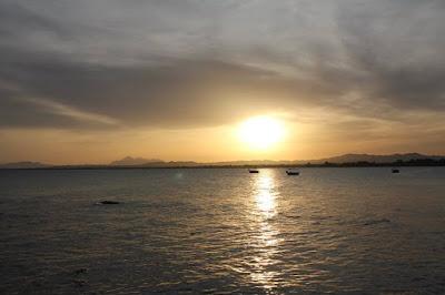 tramonto tunisia