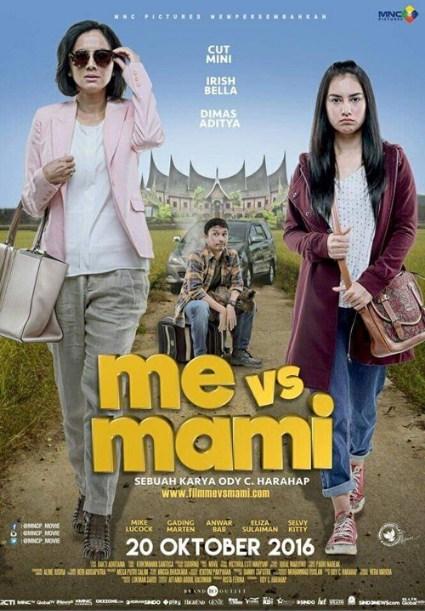 Download Film Me vs Mami 2016