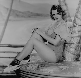 Carole Landis 1938