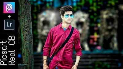 Real PapPya Gaikwad Editing    Stylish Look + Hair edit+ Face White   PICSART EDITING TUTORIAL