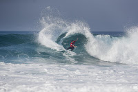 36 Joel Parkinson Quiksilver Pro France foto WSL Laurent Masurel