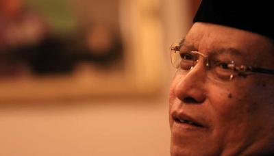 Ketua Umum PBNU Said Aqil: Demo 313 Buang Energi Saja