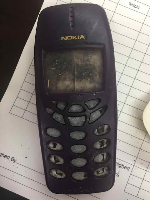 Woman Finds Her Lost Nokia Phone After 10 Years. Is It Still Working?