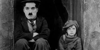 'El chico' (1921, Charles Chaplin)