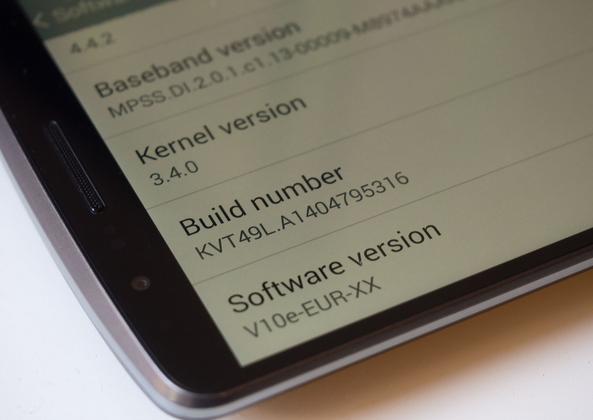 How To Flash LG G3 V103 (KDZ file) | Priangan Cell