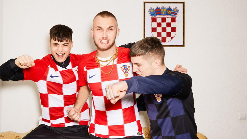 Croatia does not let the classics die