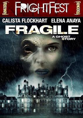 فيلم Fragiles مترجم مشاهدة وتحميل