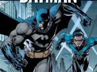 Resenha DC Comics Coleção de Ghaphic Novels Nº 02