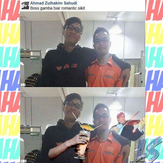 Photoshop Fail Malaysia