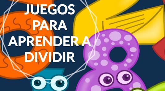 http://www.ayudaparamaestros.com/2016/01/juegos-para-aprender-dividir.html