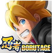 game boruto android
