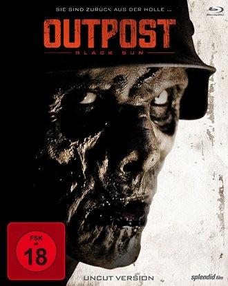 Outpost 2 Black Sun DVDRip Subtitulos Español Latino Descargar 1 Link 2012