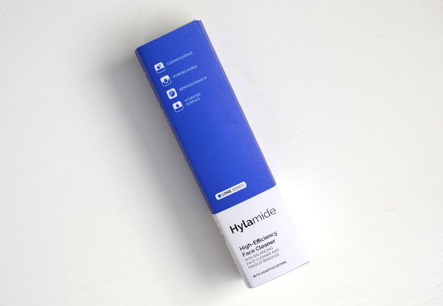 Deciem Hylamide High Efficiency Face Cleaner Review