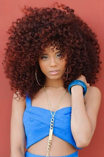 Sensational 2015 Black Women Natural Hairstyles New Hairstyles Srie Hairstyles For Men Maxibearus