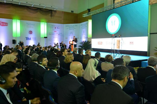 Međunarodni halal kongres World Halal Day CROATIA 2016, 02.11.2016