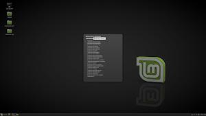 Linux Mint Sarah