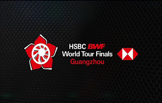 HSBC BWF World Tour Finals Biss Key Asiasat 5 14 December 2018