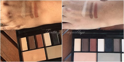 Light Shade Makeuprevolution