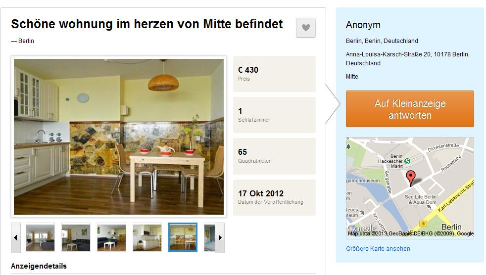 Wohnungsbetrug Blogspot Com Molly7hampson Hotmail Com