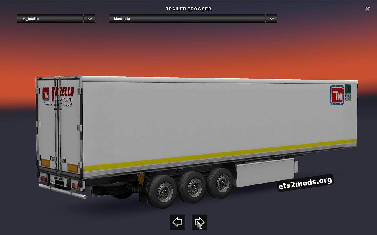 Combo Pack Torello Transporti
